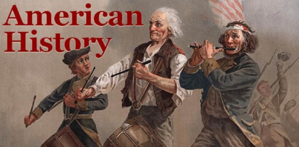 Check Your American History Trivia Knowledge! Quiz