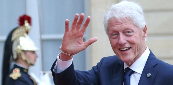 A Quiz About Bill Clinton! Trivia Facts