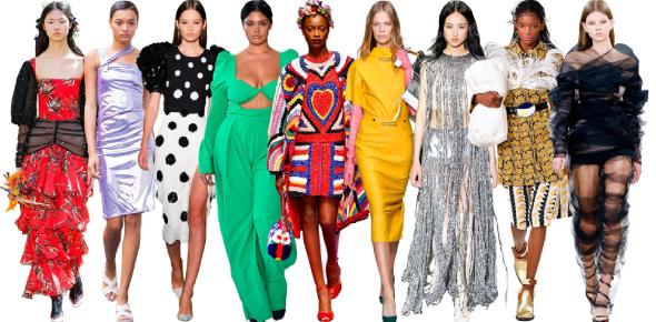 Test: Fashion Knowledge Quiz! Trivia