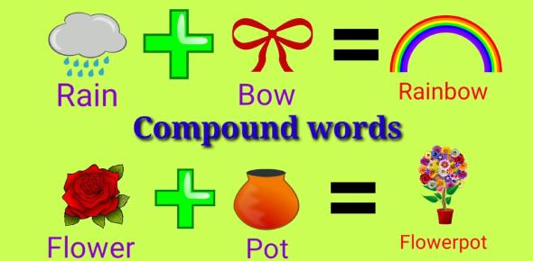 Compound Words Exam: Quiz! Trivia