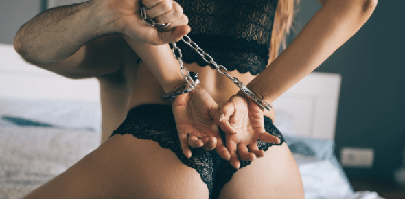 Quiz: Check Out Here How Kinky Are You?