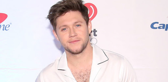 How Much You Know Niall Horan? Quiz