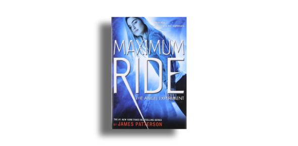 The Maximum Ride Trivia: Novel Quiz