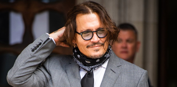 Johnny Depp: How Well You Know Him? Quiz