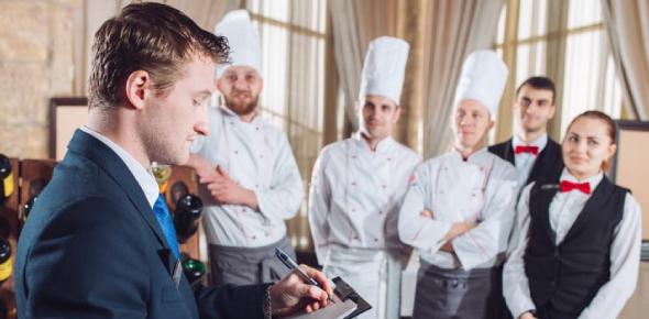 Room Assignment: Hotel Management Quiz!
