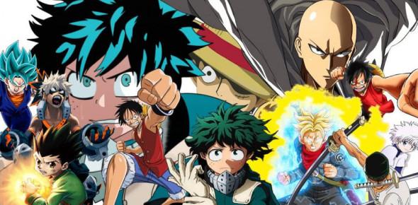Anime Quotes Quiz! Trivia