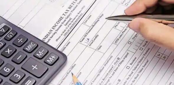 The Taxation Quiz Exam!