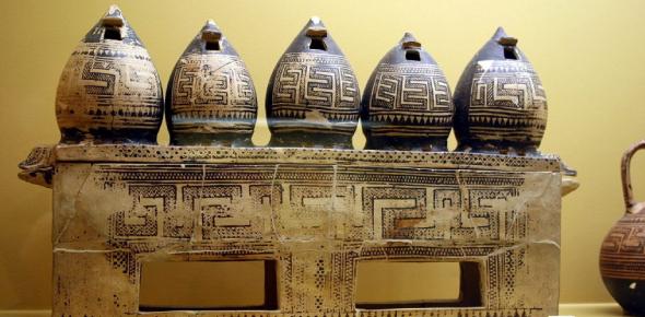 Holt World History- Ancient Greece Quiz