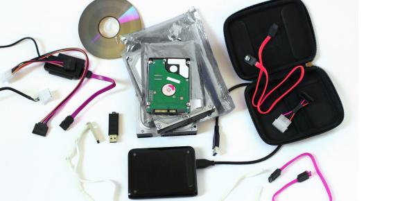 Storage Device: Short Trivia Quiz