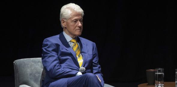 Interesting Bill Clinton Facts Quiz! Trivia