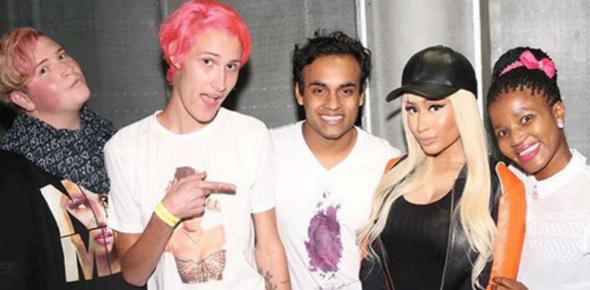 Are You A True Nicki Minaj Fan? Quiz