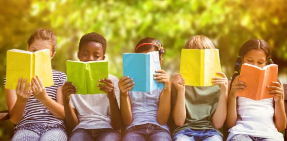 Kids Literature Trivia: Quiz! Test
