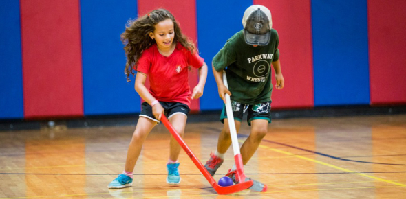 Floor Hockey Questions! Interesting Trivia Quiz