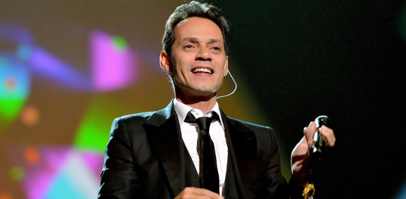 The Marc Anthony Trivia: Ultimate Facts! Trivia