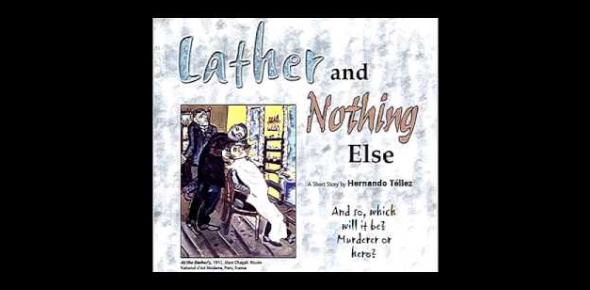 Lather And Nothing Else Story Trivia Quiz!
