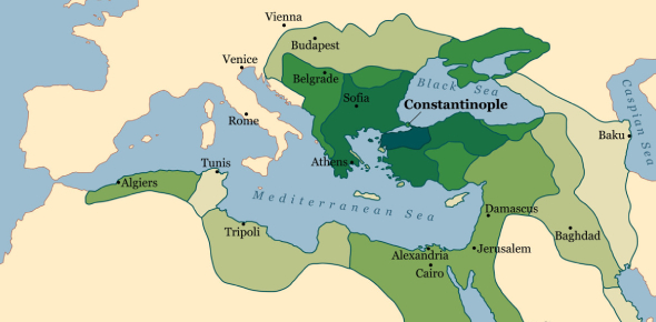 Quiz On Ottoman Empire! Trivia Facts