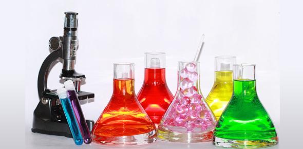 Ultimate MCQ Chemistry Exam! Quiz