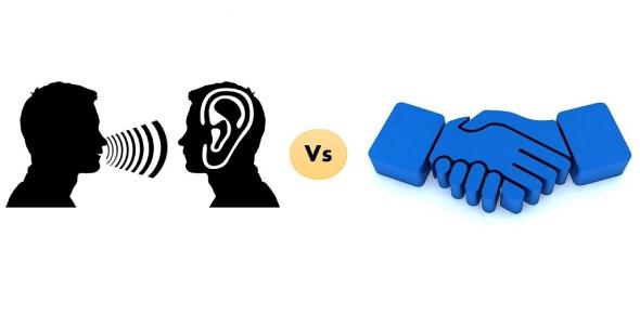 Non-verbal Communication Exam: Quiz!