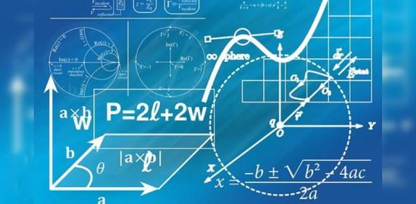 Applied Mathematics Quiz: Test!