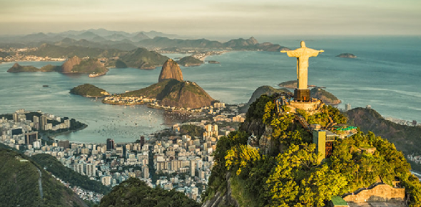 South America Tourism Quiz! Trivia