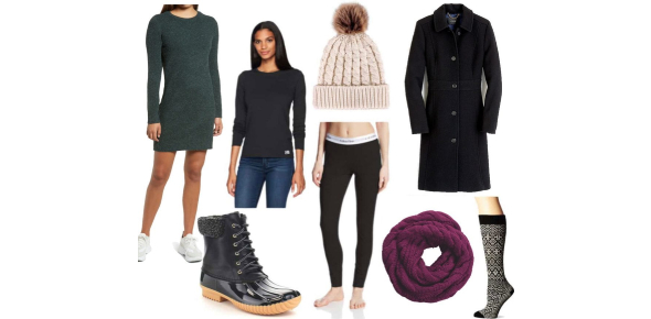 Different Weather And Appropriate Clothes Quiz
