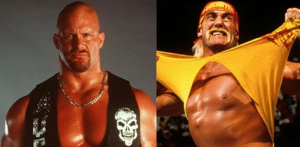 Which 90s WWF Wrestler Are You