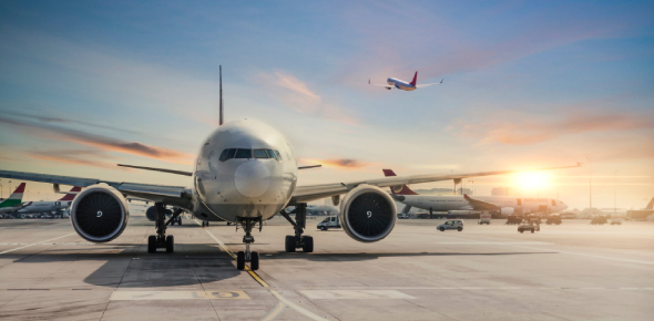 Want To Go Into The Aviation Industry? This Quiz Is A Must!