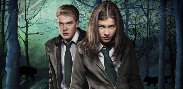Which Character Are You From Wolfblood?