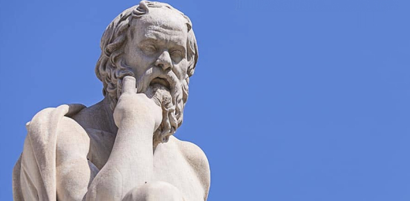 Socrates Trivia Quiz: How Well You Know?
