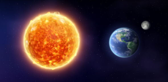 Earth And Moon Science Quiz: Trivia
