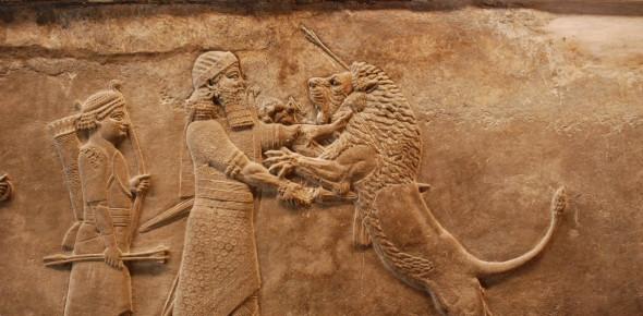 History Of Mesopotamia: Trivia Facts! Quiz