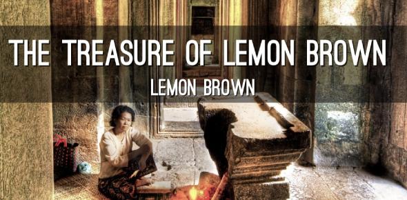 The Treasure Of Lemon Brown Quiz! Trivia - ProProfs Quiz