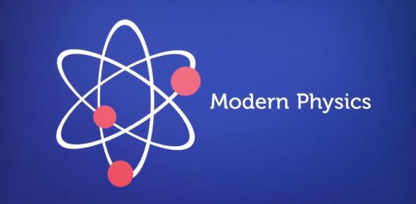 Modern Physics Theories Quiz: Trivia!