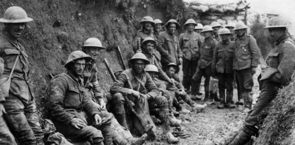 World War History Facts Quiz! Trivia Exam