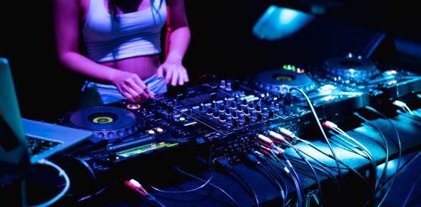DJ Quiz: Trivia Questions!
