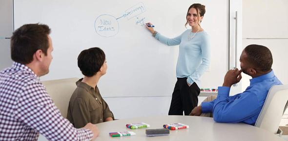 Whiteboard Academy Quiz: Sales!