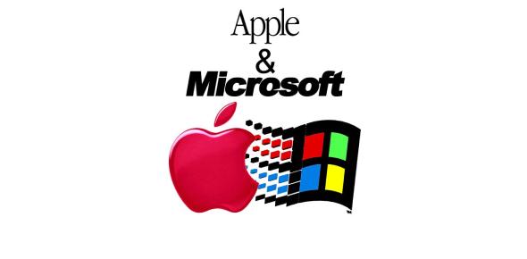 Microsoft And Apple History Quiz!
