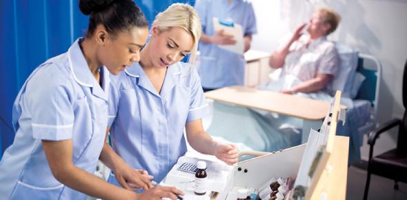 Nursing Theorists And Theories! Trivia Quiz