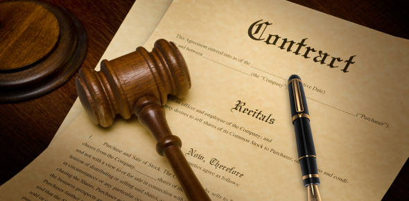 Law Of Contract Quiz: Multiple Choice Questions!