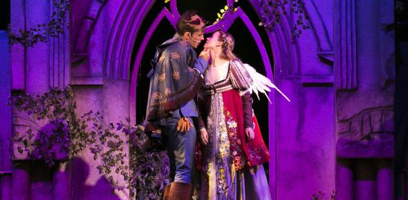 Romeo And Juliet Play: MCQ Quiz