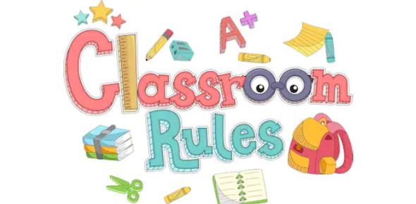 Classroom Rules: Trivia Questions! Quiz