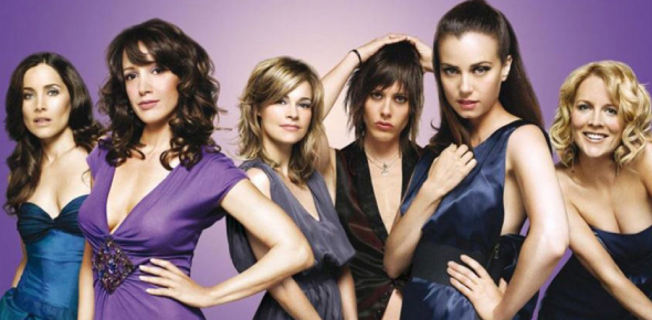 What Character From The L Word Are You?