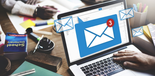 Email Writing Quiz: Basic Trivia Questions