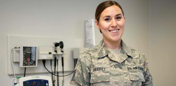 4N051 CDC Set B: Aerospace Medical Service Quiz!