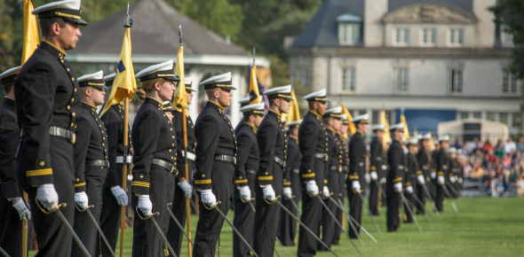 Military Discipline Trivia Quiz!