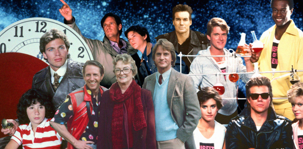1990s UK Television Series Quiz! Trivia