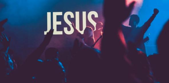 Famous Christian Music Quiz