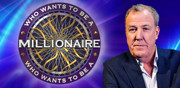 Who Wants To Be A Milionaire? Quiz