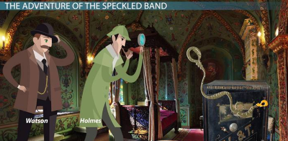 The Adventure Of The Speckled Band Quiz! Trivia
