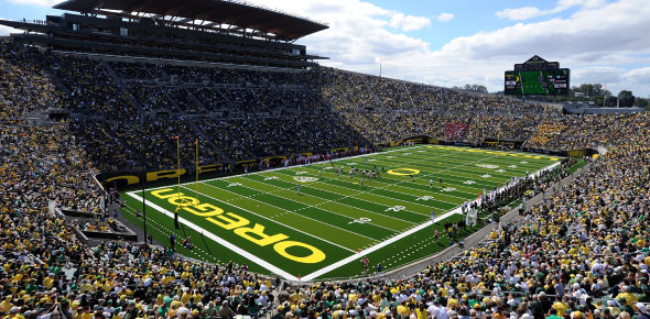 Do You Know About NFL College Football Stadiums? Trivia Quiz